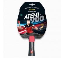 Ракетка для настільного тенісу Atemi 900 APS (C -конічна)
