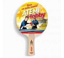 Ракетка для настільного тенісу Atemi Hobby (C -конічна)