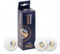 М'ячі для настільного тенісу Joola Prime 3 * 40 + (3 шт в уп)