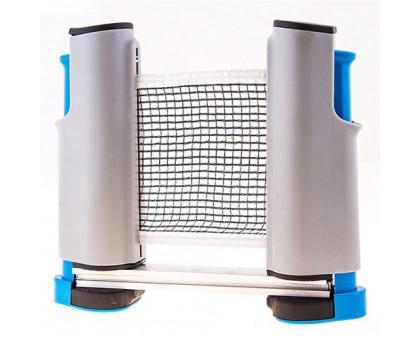 Сітка для настільного тенісу Cima, кріплення кнопка