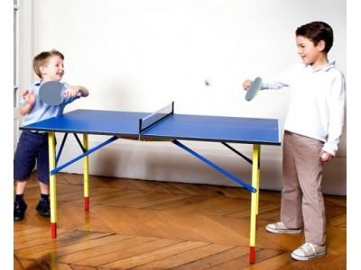 Дитячі тенісні столи