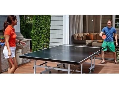 Тенісні столи для відкритих приміщень (STREET)