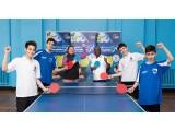 Професійні тенісні столи (1)