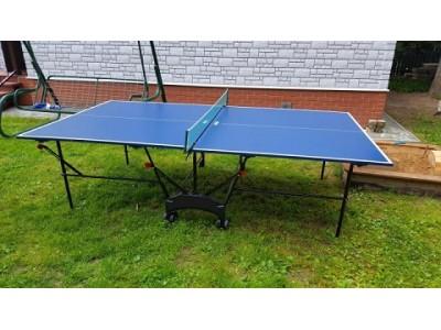 Всепогодні тенісні столи (OUTDOOR)