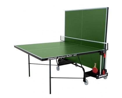 Всепогодний тенісний стіл Donic Outdoor Roller 400