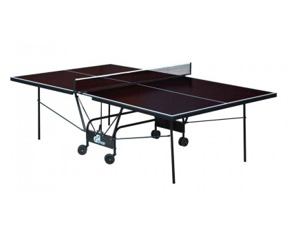"Стол теннисный ""GSI-sport"", модель ""Compact Street"", артикул St-4"
