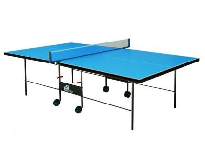 Теннисный стол складной Athletic Strong (сток)