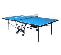 "Стол теннисный ""GSI-sport"", модель ""Compact Outdoor"", артикул Od-4"