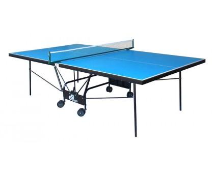 Всепогодный теннисный стол Compact Outdoor