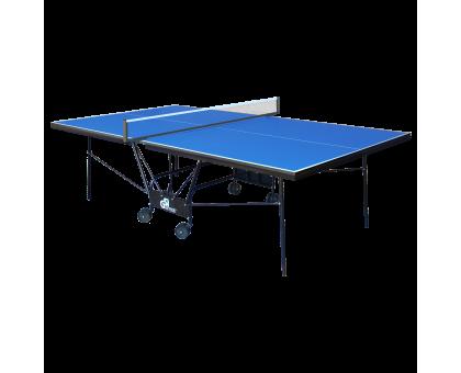 Тенісний стіл складаний Compact Premium (уцінка)