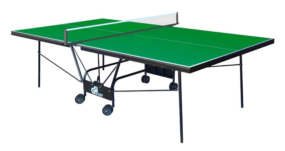 Теннисный стол Gk-5/Gp-5