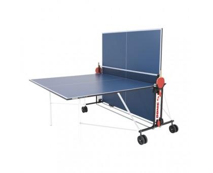 Всепогодний тенісний стіл Donic Outdoor Fun синій