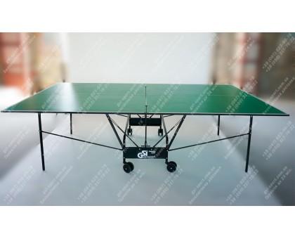 """Стіл тенісний """"GSI-sport"""", модель """"Compact Light"""", артикул Gp-4"""
