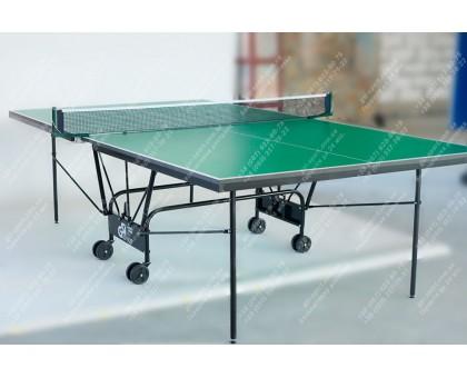 """Стіл тенісний """"GSI-sport"""", модель """"Compact Strong"""", артикул Gp-5"""