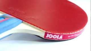 Видео ракетки Joola Rosskopf Smash
