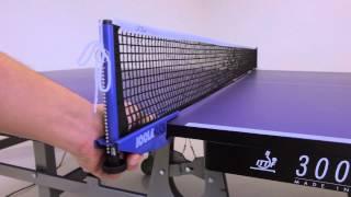 Сетка для теннисного стола Joola Klick