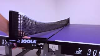 Сетка для настольного тенниса Joola Spring
